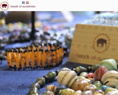 Beads of Awareness is a non-profit social enterprise dedicated to empowering women in northern Uganda since 2009.
